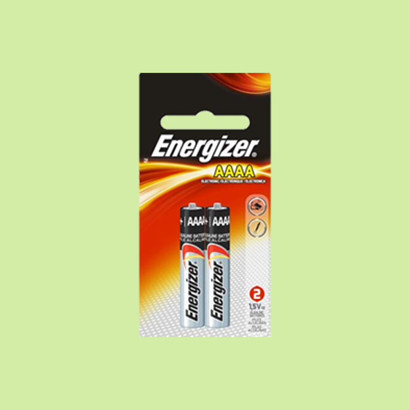 Energizer AAAA Battery