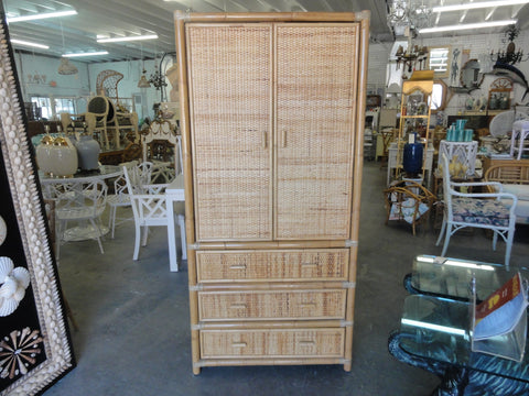 Island Style Wrapped Cabinet