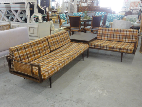 Paul McCobb Style Bermuda Daybed Set