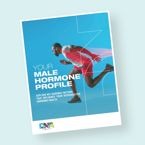 Male Hormone Profile
