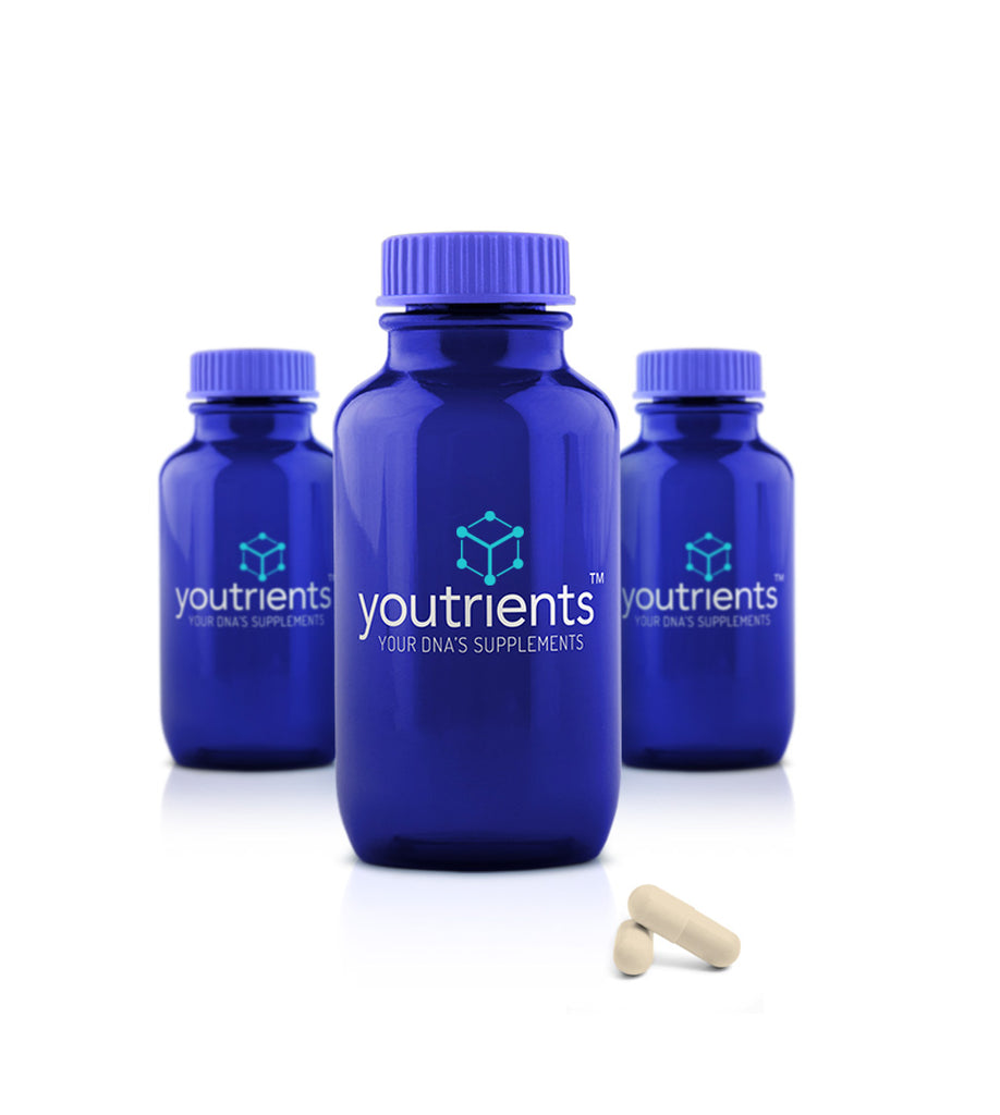 Youtrients Subscription