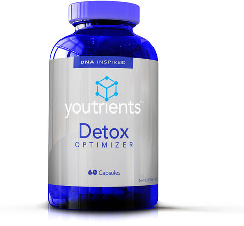 Detoxification Optimizer