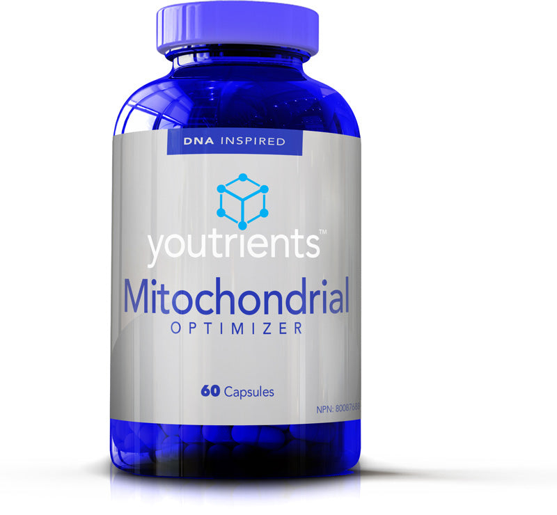 Mitochondrial Optimizer