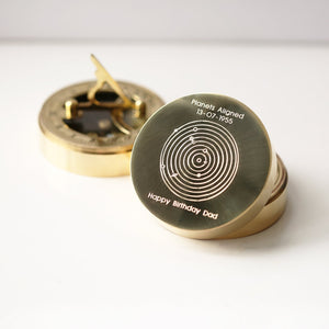 New Personalised Compasses Designs!