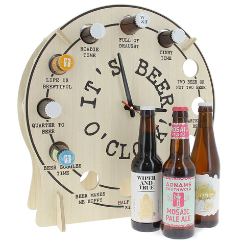 Beer O'Clock-OurPersonalisedGifts.com