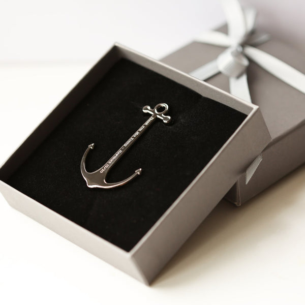 Personalised Book Anchor-OurPersonalisedGifts.com