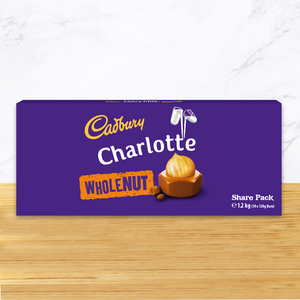 Personalised Cadbury Whole Nut Share Pack 1.2kg-OurPersonalisedGifts.com