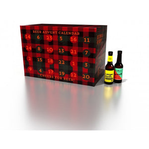 The Beer Advent Calendar 2020-OurPersonalisedGifts.com