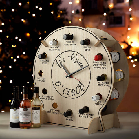 Wine O'Clock-OurPersonalisedGifts.com