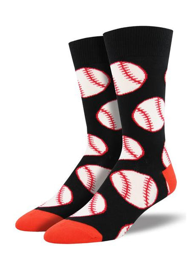 Out to the Ballgame Men's Socks