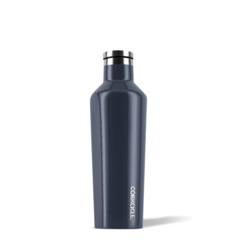 Graphite 16oz Canteen