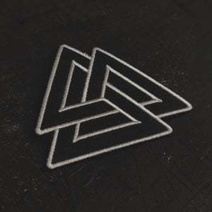 "Patch ""Valknut"""