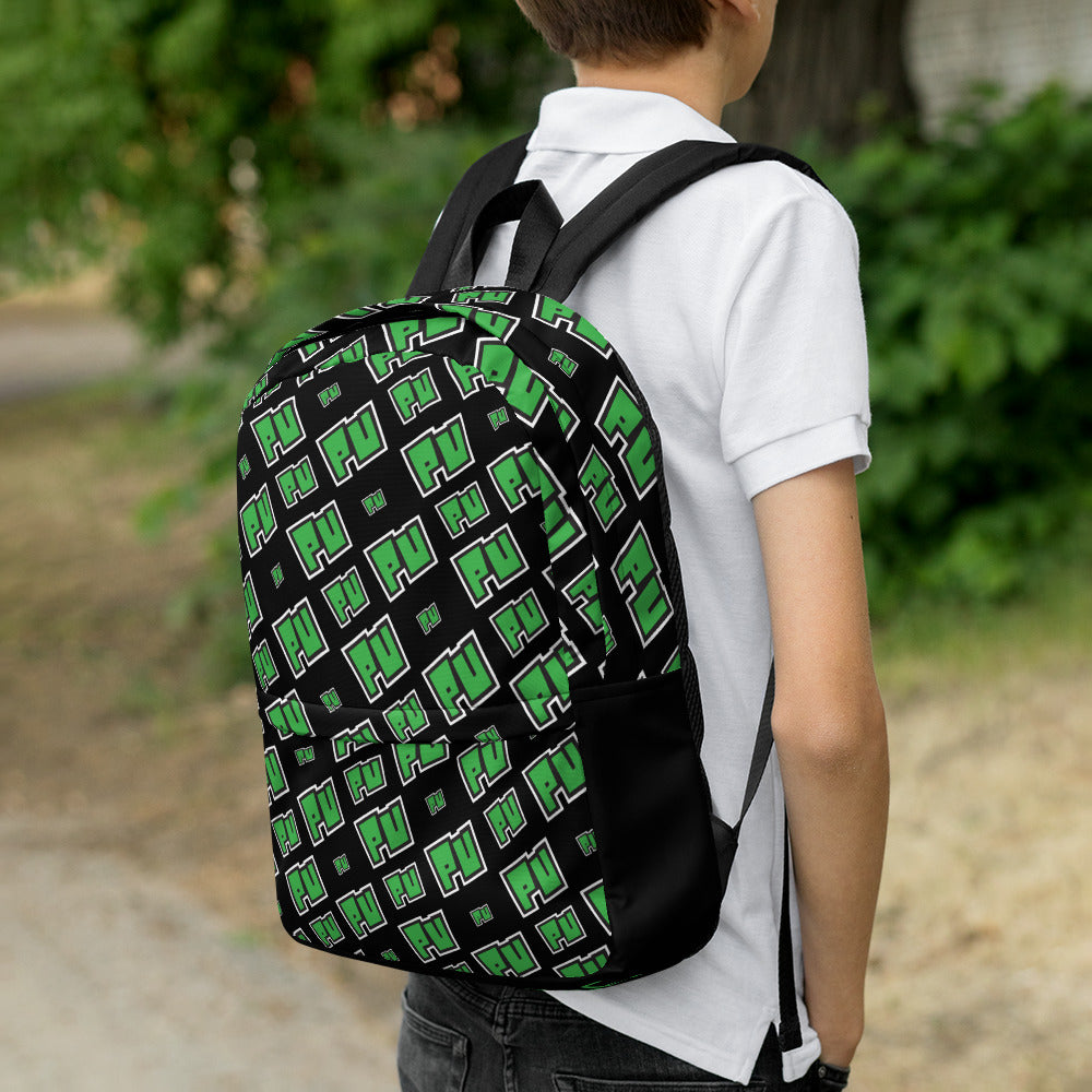 "EXTRATERRESTRIAL ""ET"" PU BACKPACK"
