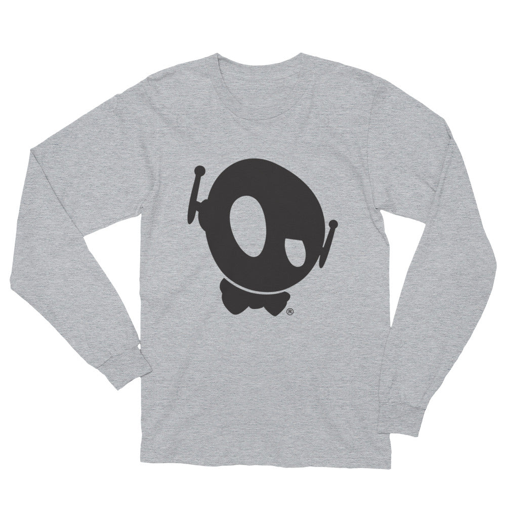"""I, DO THIS."" P.U. LONG SLEEVE TEE"