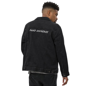 PHAD UNISEX DENIM JACKET