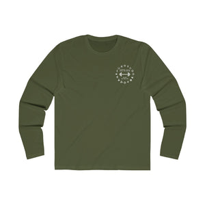 Knew All Religions Long Sleeve