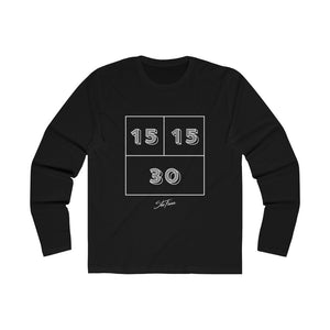 15/15/30 Long Sleeve