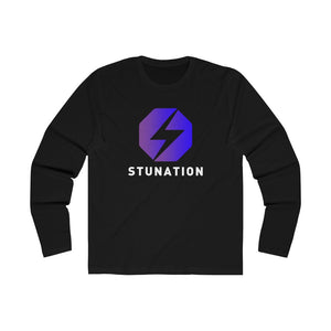 Stu Nation Long Sleeve