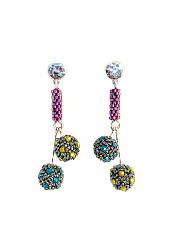 Poppin Dot Earrings