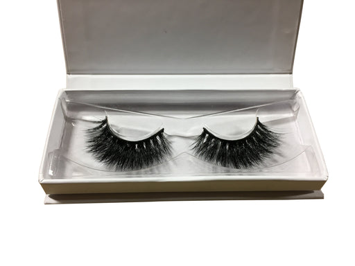 3D659 3D Reusable Premium Mink Strip Lash