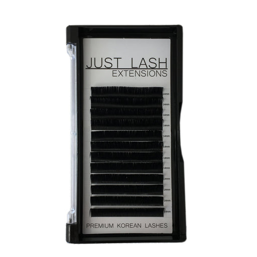 DD Curl Premium Single Lash Tray