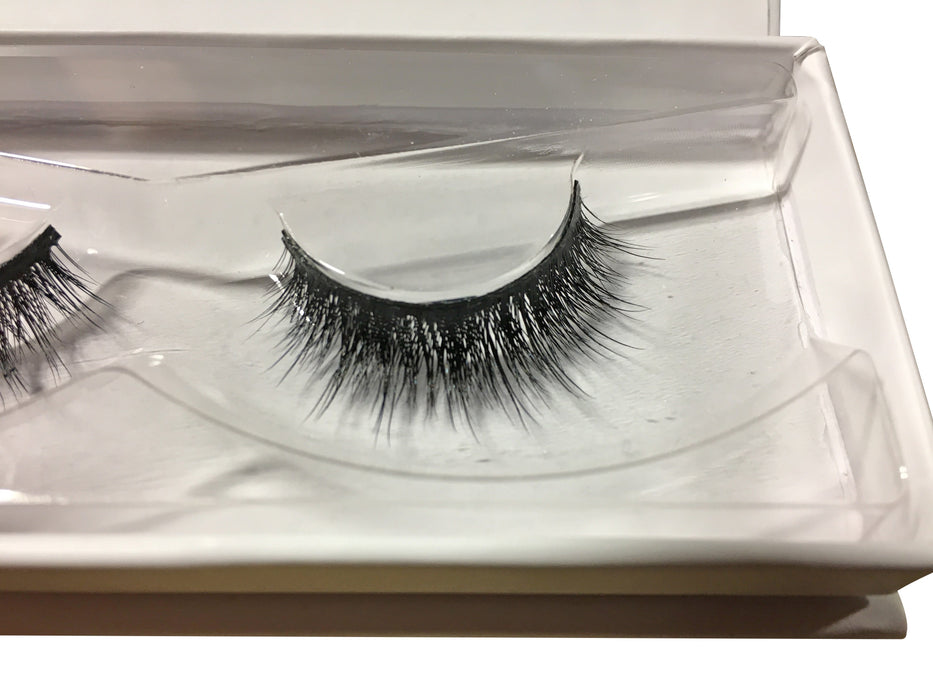 F27 Reusable Premium Mink Strip Lash