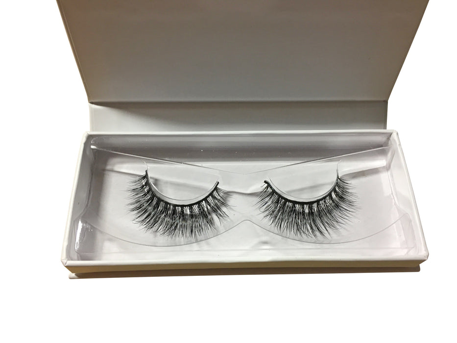 F26 Reusable Premium Mink Strip Lash