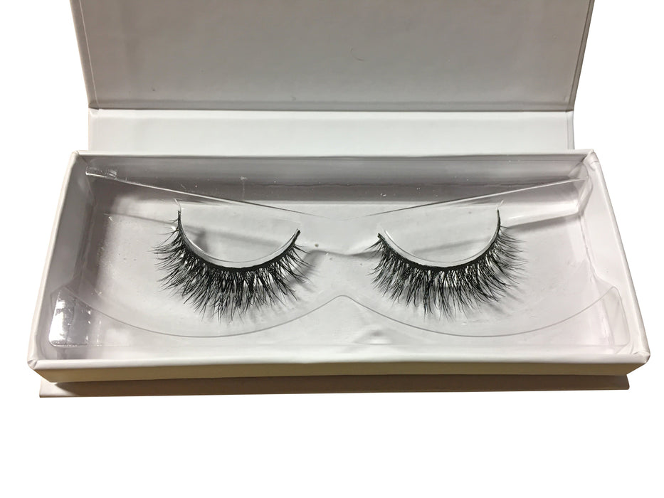 F74 Reusable Premium Mink Strip Lash