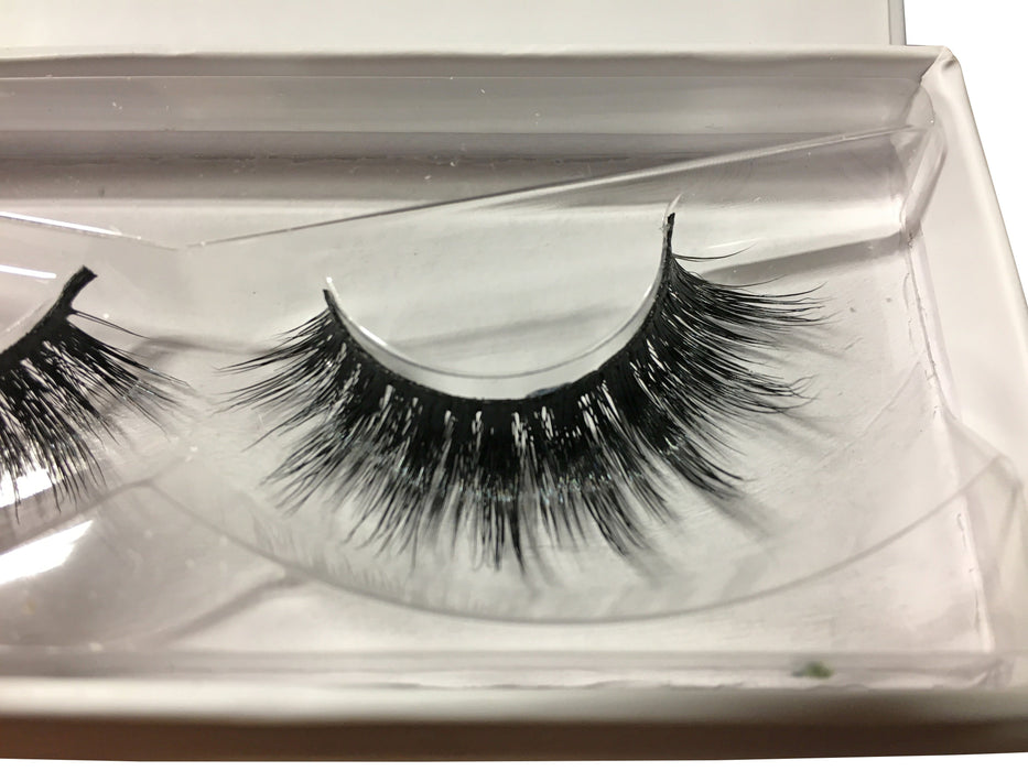 F87 Reusable Premium Mink Strip Lash