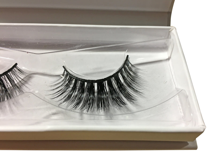 F9 Reusable Premium Mink Strip Lash