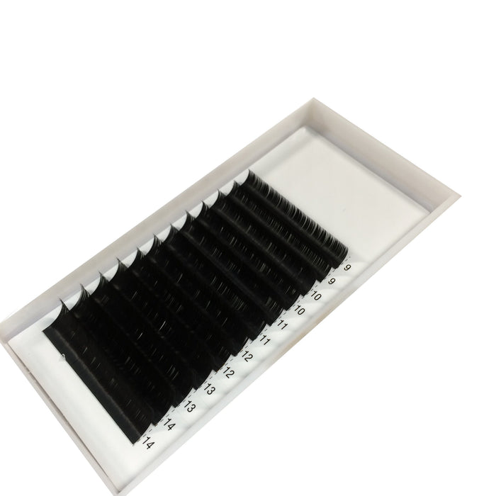Premium Flat Lash Tray WITH SHINE CLEARANCE