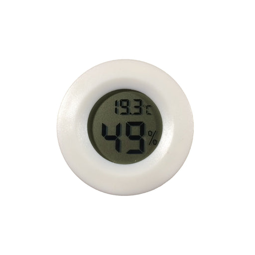 Thermometer Hygrometer Humidity Temperature Monitor