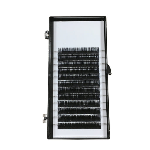 ULTRA SOFT Ellipse Based Split Tip Lash Trays