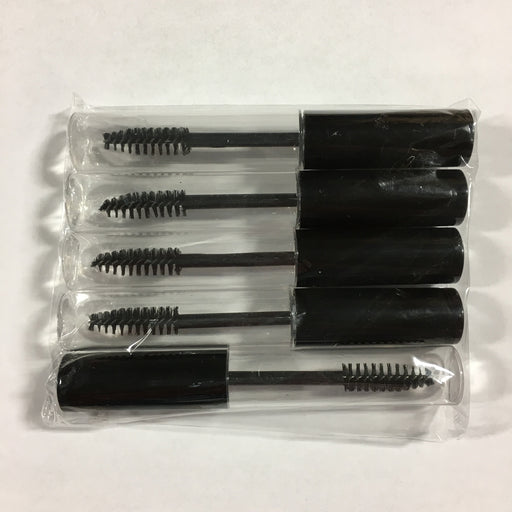5x Pack Empty Mascara Bottle