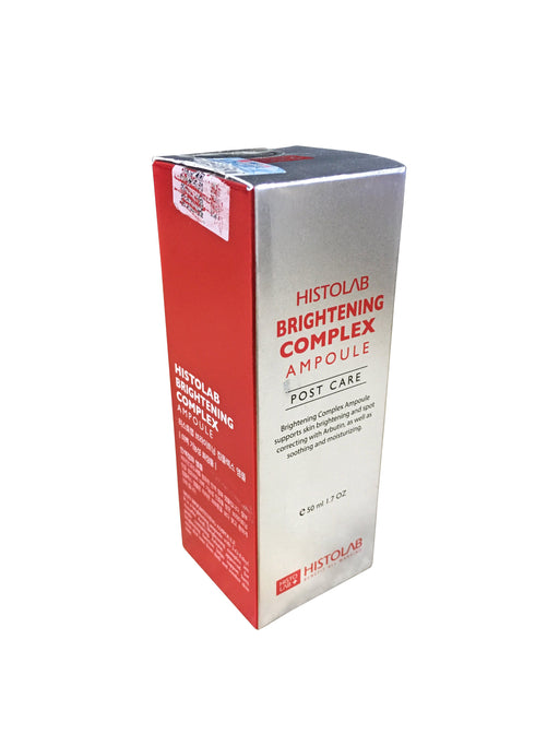 Microneedle Histolab Brightening Complex 50ml Post Care