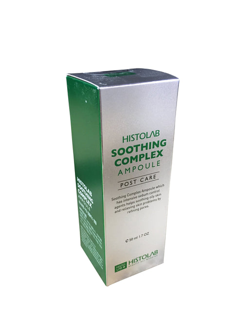 Microneedle Histolab Soothing Complex 50ml Post Care