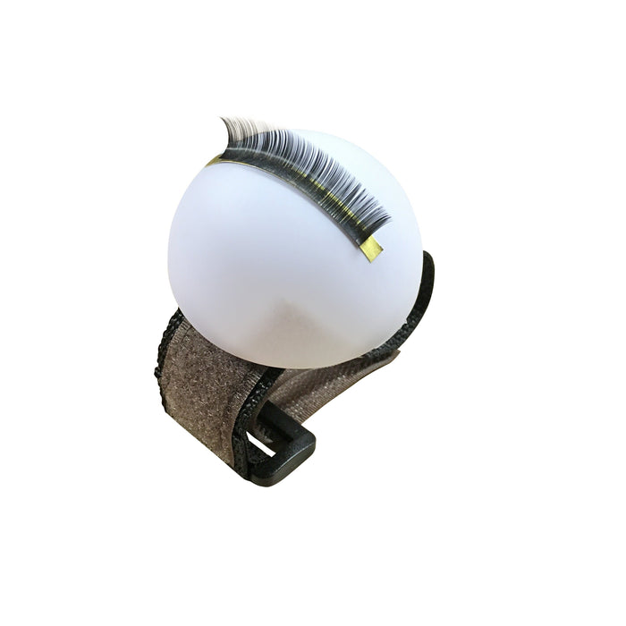 Hand Ball Lash Extension Band Holder