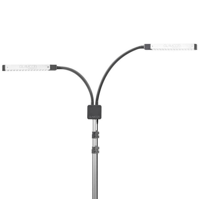 DISCONTINUED - OUT OF STOCK Glamcor Classic Revolution 2 Arm Light