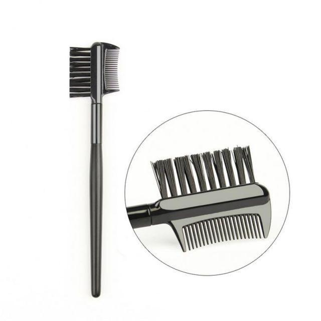 Eyebrow Brush Comb