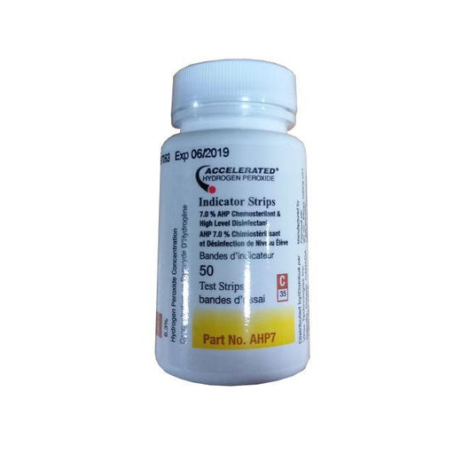 Accel PREempt CS20 TEST STRIPS (50 PER BOTTLE) AHP7