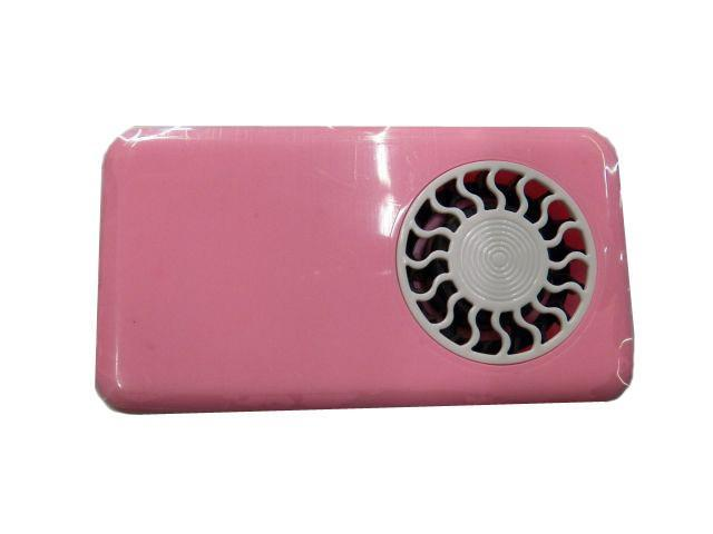 Rechargeable Fume Eyelash Fan Extractor