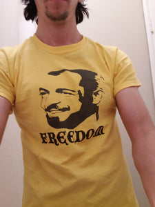 Adam Kokesh and the end of the Federal Government