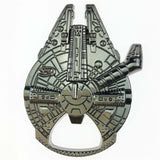 New Star Wars Bottle Opener For Beer