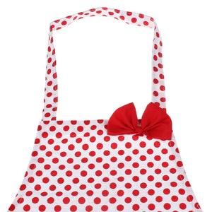 Beautiful Apron with Pocket for convinience