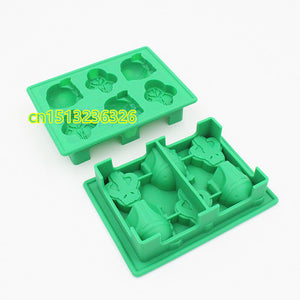 Star Wars Ice Cube Tray MoldChocolate Baking