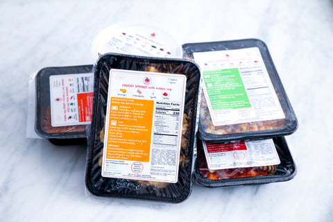 Yumma Meals Products