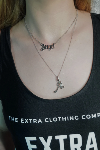 'Angel' Necklace