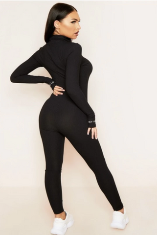 Image of Spy Jumpsuit