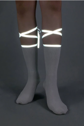 Image of 'Reflective' Socks