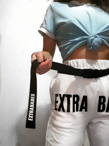 Image of 'EXTRABABES' Belt